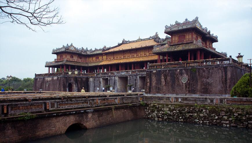 Hue-imperial-citadel-Pilgrimage-Village